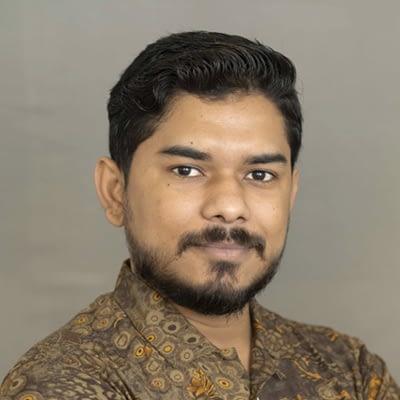 Shaiduzzaman Jibon