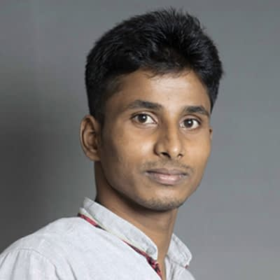 Md. Shahinur