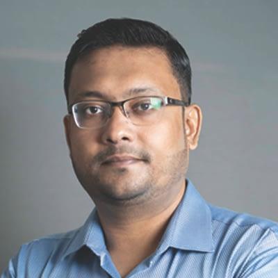 Lihaz Uddin Ahmed