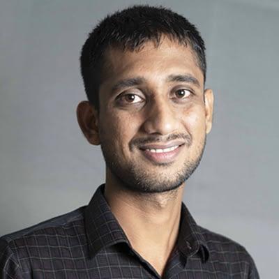 Tapash Kumar Roy