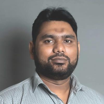 Md.Mahabub Hossain