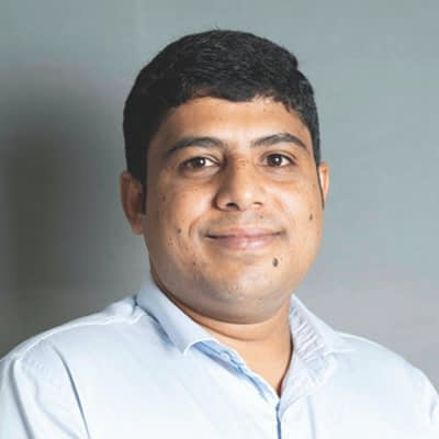 Dipu Kumar Biswas
