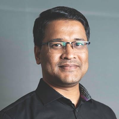 Mohammad Faqrul Amin